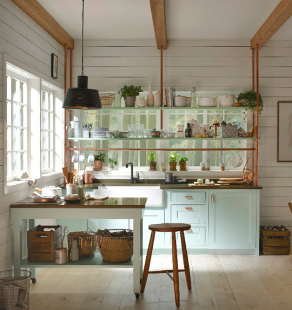ciao! newport beach: this year\'s kitchen & bath trends