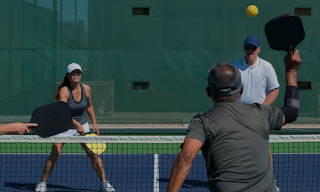 3 Mental Strategies to Immediately Up Your Tennis Game