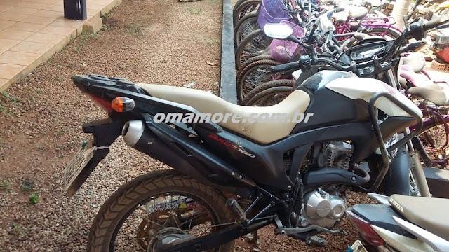 Polícia de Guajará-Mirim recupera sete motocicletas em três dias