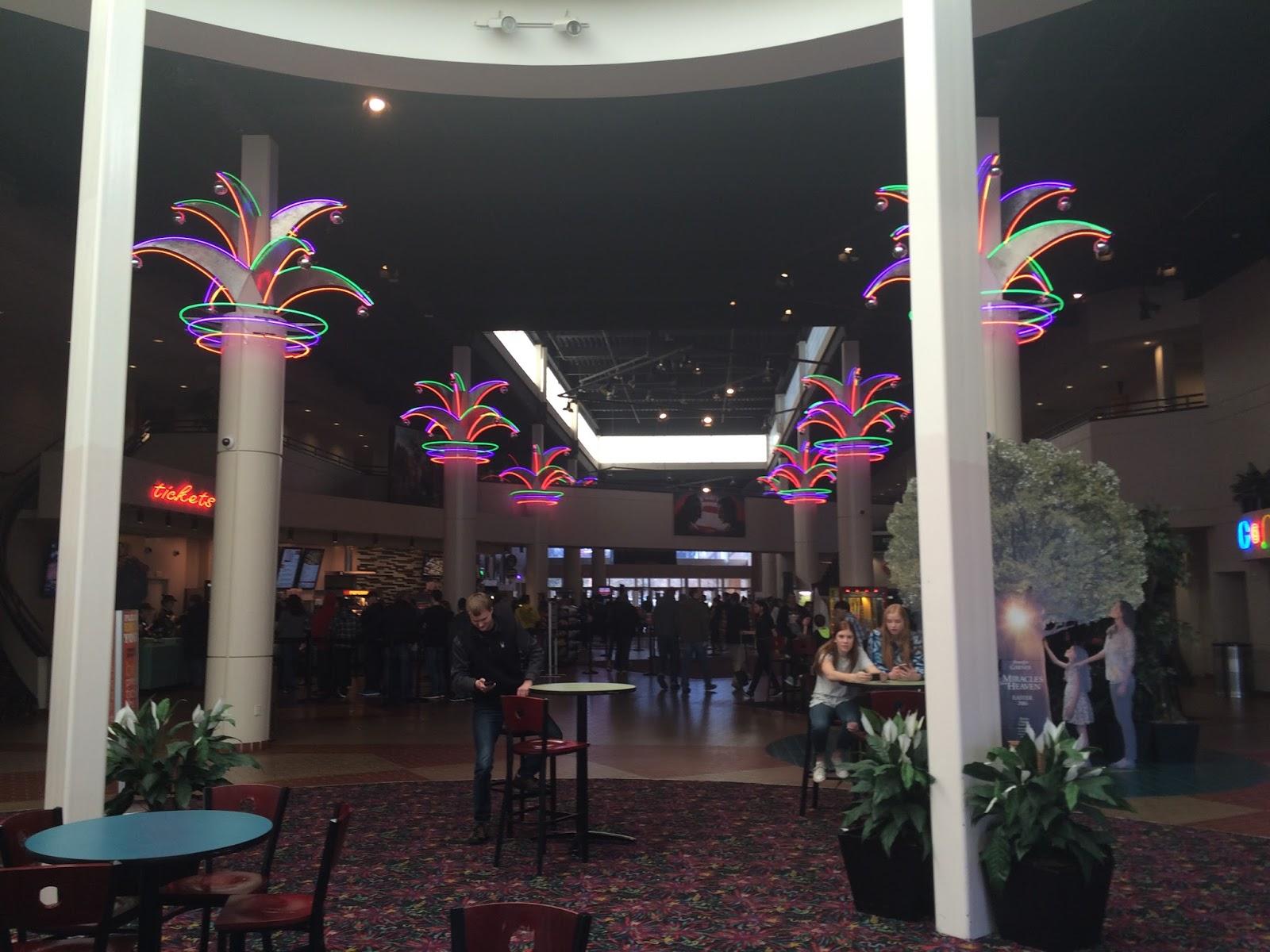 Celebration cinema movie theater in michigan