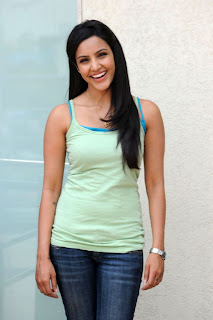 Actress Priya Anad in Jeans Photos