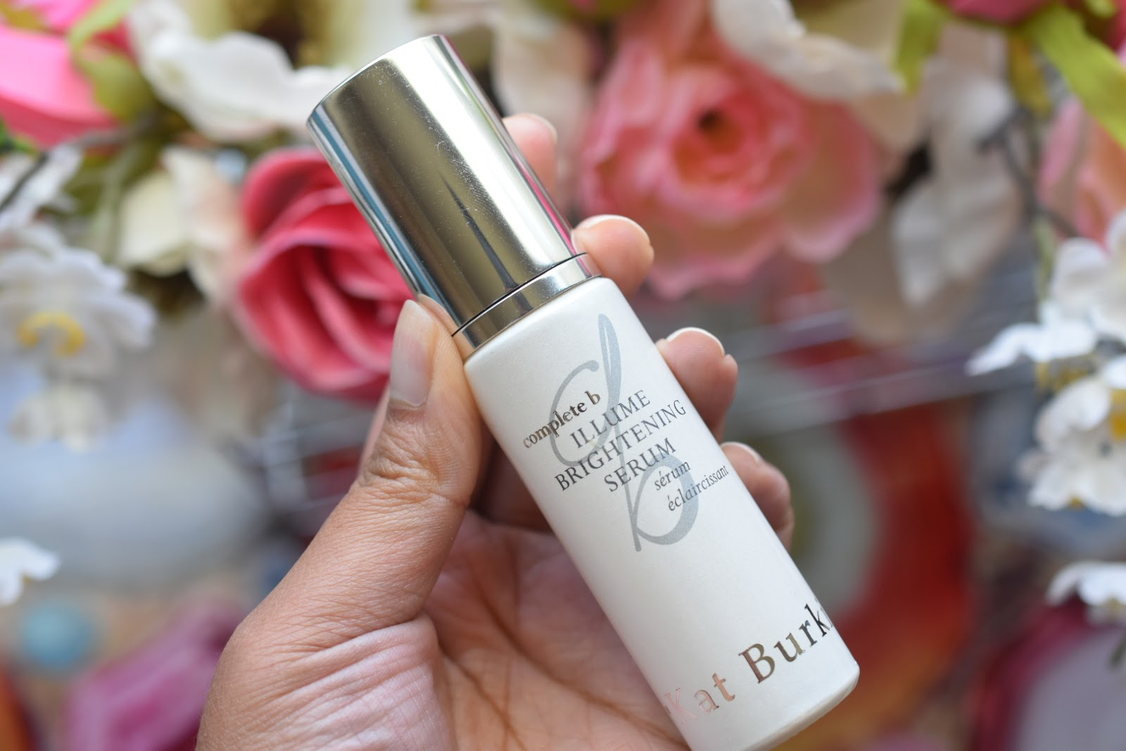 Talking about Our Skin Concerns with Kat Burki  via  www.productreviewmom.com