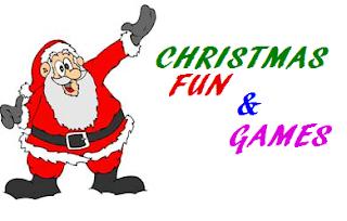 CHRISTMAS GAME PAGE/