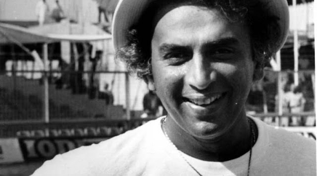 Sunil Gavaskar Wallpaper