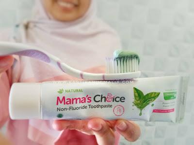 odol untuk ibu hamil