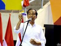 Kartu Prakerja Jokowi Berpotensi Berantakan, Begini Bacaan Pengamat