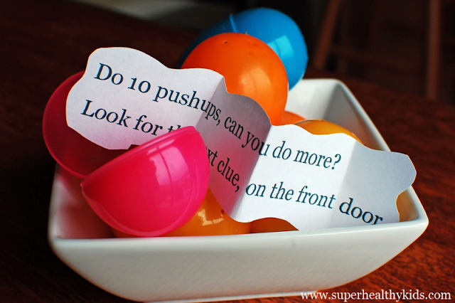 Awesome Easter egg hunt ideas for kids