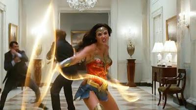 Wonder woman full movie download in Hindi dual audio isaidub isaimini