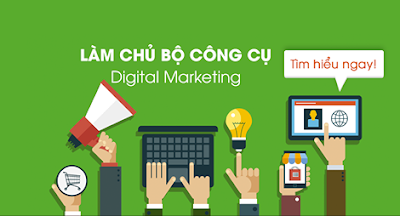 học Digital Marketing miễn phí tại Đà Nẵng ở đâu?