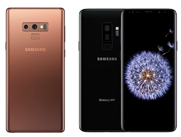 galaxy-note-9-galaxy-s9-android-pie-update-arrives-in-january-2019