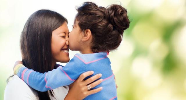 Cara Bicara Pada Anak Agar Mau Mendengar dan tidak Melawan