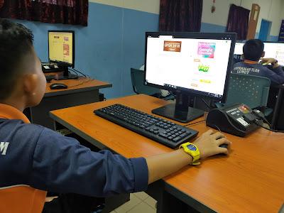 Idea Program Kecemerlangan UPSR 2020 yang 'Wow!'