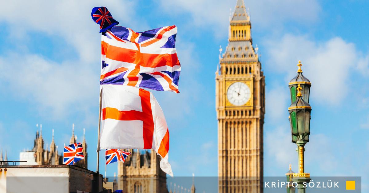 İngiltere Hükümeti Krizden Kurtulmak İçin Hareketsiz Banka Hesaplarından 185 Milyon Dolar Ele Geçirdi