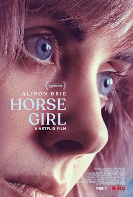 Horse Girl [2020] [NTSC/DVDR- Custom HD] Ingles, Español Latino