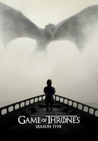 Game of Thrones Season 5 English 720p BluRay