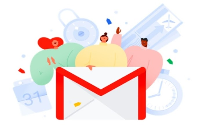 How to Create a Gmail or Google Account?