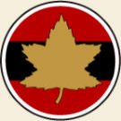 Canadian WW2 Maple Leaf