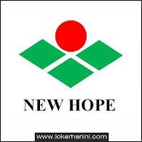Lowongan Kerja PT New Hope Cirebon