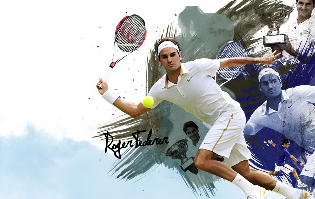 Roger Federer Hd: Roger Federer HD Pictures & Wallpapers