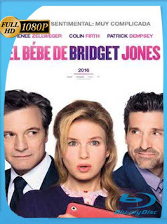 El bebé de Bridget Jones (2016) HD [1080p] Latino [GoogleDrive] DizonHD