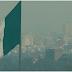 La contaminación ambiental alerta en otras ciudades de México más allá de la capital