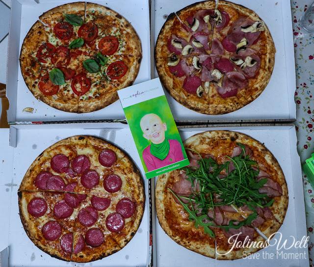 Pizza von Herrmännche hilft