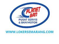 Loker Planet Ban Semarang September 2021 di PT Surganya Motor Indonesia