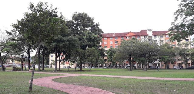 Taman Rekreasi Seksyen 5 Kota Damansara