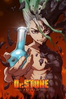 Dr Stone Season 2 Episodes In Hindi Dubbed Download