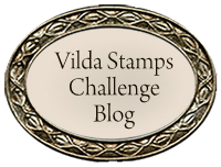 Vilda Stamp Challanges