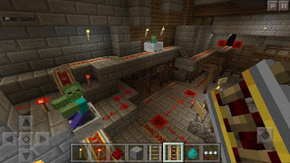 Download Game MCPE Mod Apk Versi Terbaru 2020