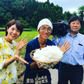 KNB放送「こんにちは富山県」放送していただきました!~私たちの思い~