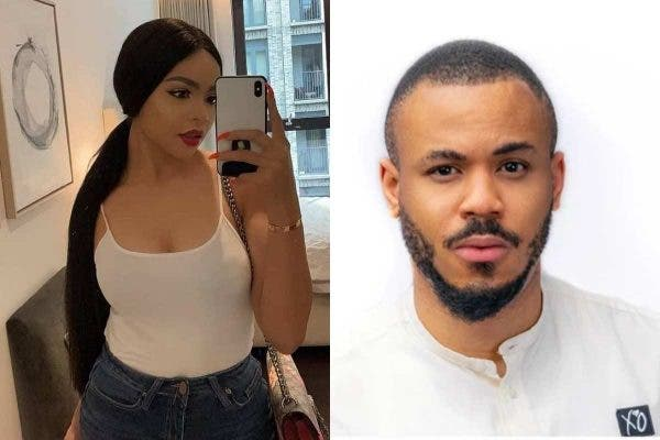 BBNaija: I Can't Stay One Week Without You – Nengi Tells Ozo