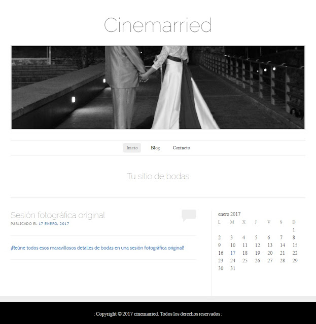 cinemarried