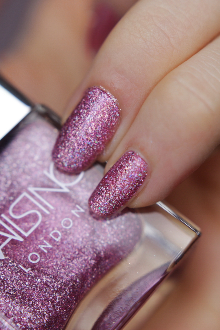 Nails Inc Holo nail polish