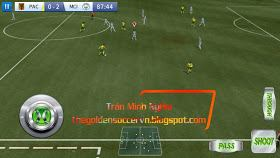 Download DLS 17 Mod By Trần Minh Nghĩa Apk + Data