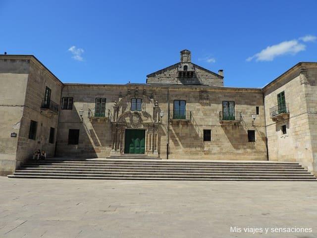 Palacio Episcopal, Lugo