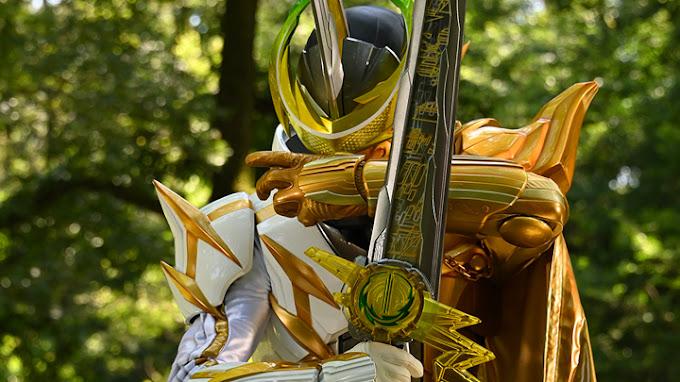 Kamen Rider Saber Episode 4 Subtitle Indonesia