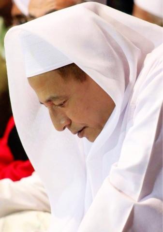 Bacaan Pembersih Hati dari Habib Luthfi bin Yahya