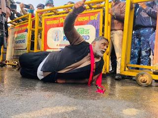 pappu-yadav-protest