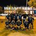 Avanza  #Delfines a la gran final de fútbol 7 en la Rotonda