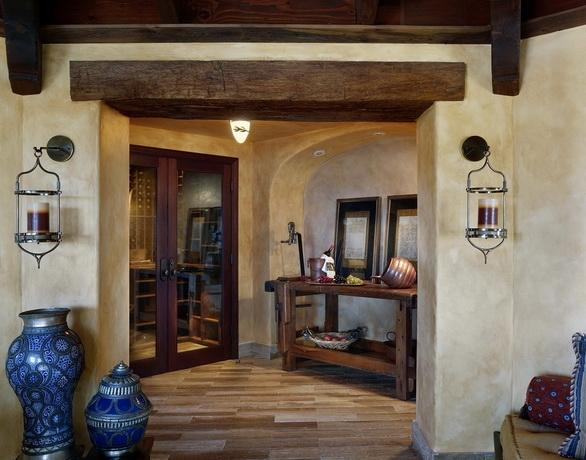 Spanish Style Home Decor Alvarez Miami Florida Bpila Design