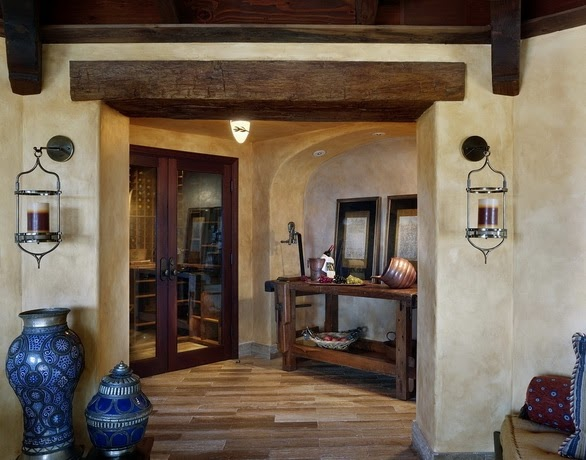 Decorlah!: Spanish Style Home Decor