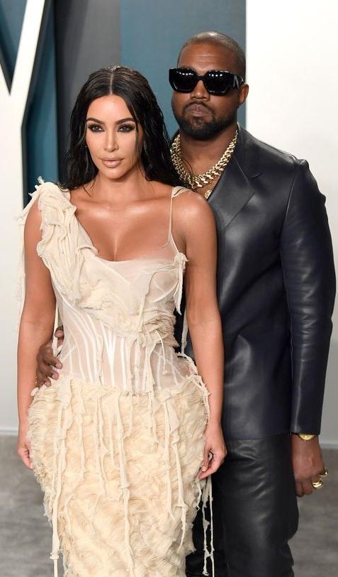 Kim Kardashian stripped of 'billionaire' status as Forbes debunks Kanye West's claims