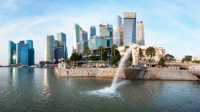 Rekomendasi Tempat Wisata Di Singapura Terbaru