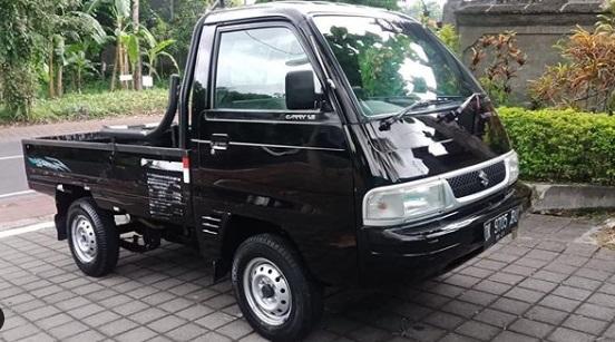 Suzuki Futura