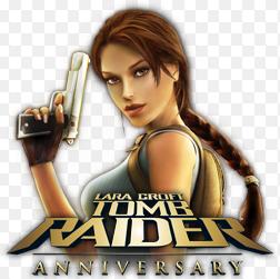 tomb raider anniversary psp cso