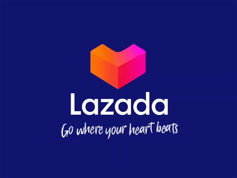 Lazada reveals first brand refresh in five years