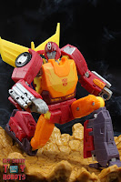 Transformers Studio Series 86 Hot Rod 19