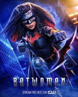 Batwoman Temporada 3 audio latino capitulo 1